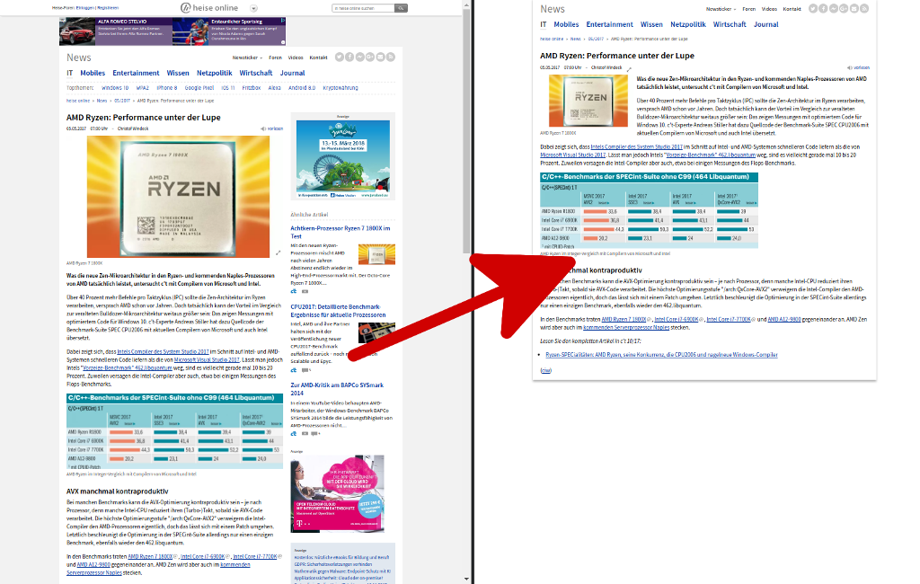 """userstyles.org - mit Browser Plugin """"Stylus"""" Webseiten umgestalten"""